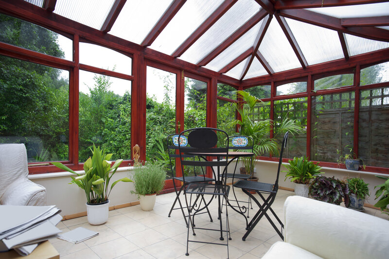 Conservatory Roof Conversion in Kent United Kingdom