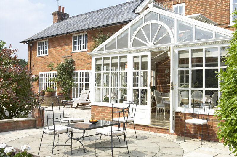 How Much is a Conservatory in Kent United Kingdom