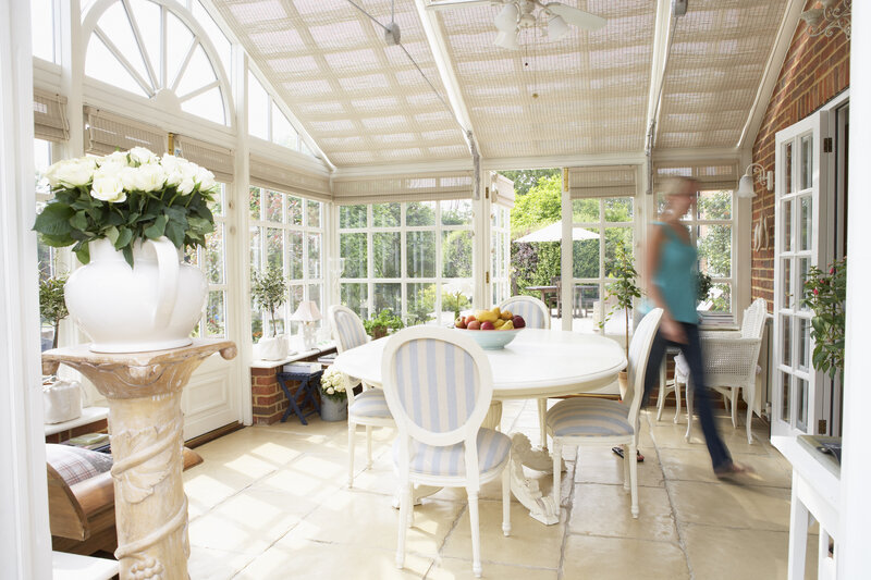 New Conservatory Roofs in Kent United Kingdom