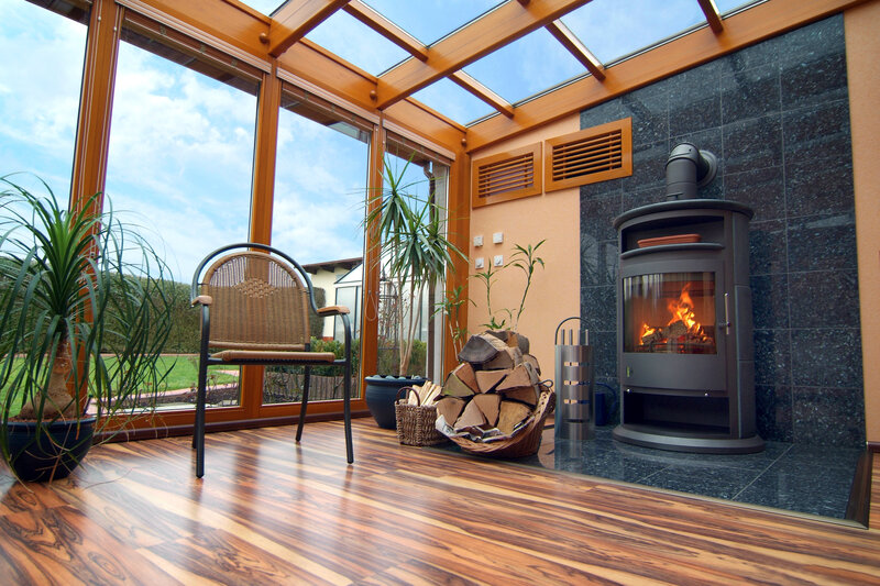 Difference Between Orangery and Conservatory Kent United Kingdom