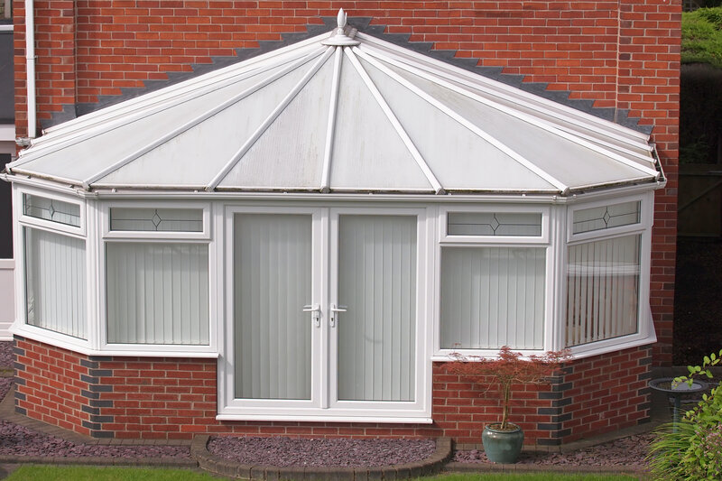 Small Conservatories Kent United Kingdom