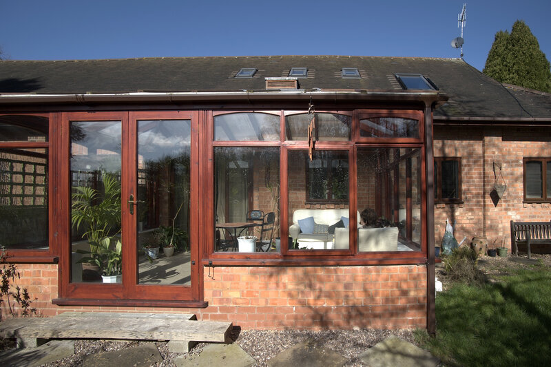 Solid Roof Conservatories in Kent United Kingdom